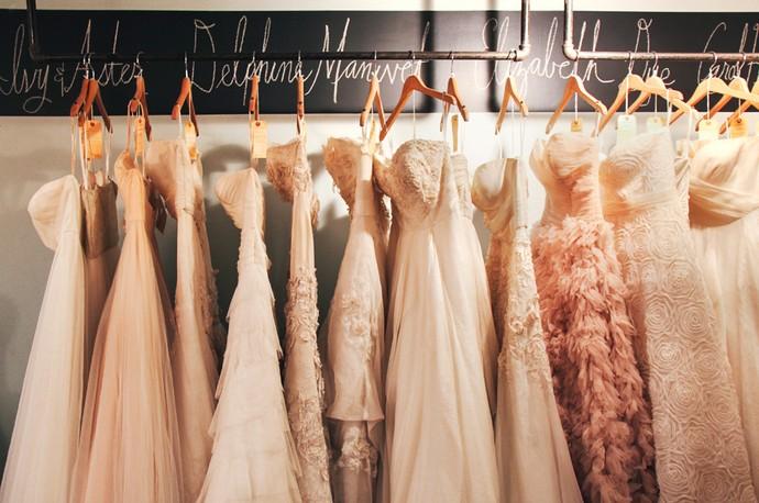 Lovely bridal New York Bildpoeten