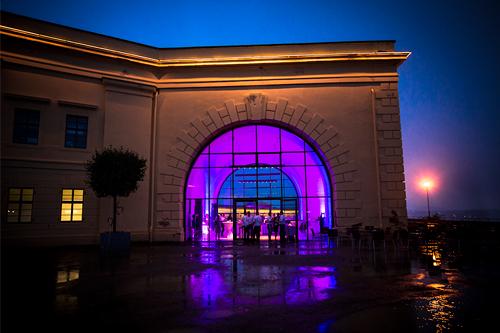 Kuppelsaal Koblenz