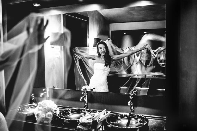 Hochzeitsfotograf München -  Alex Ginis