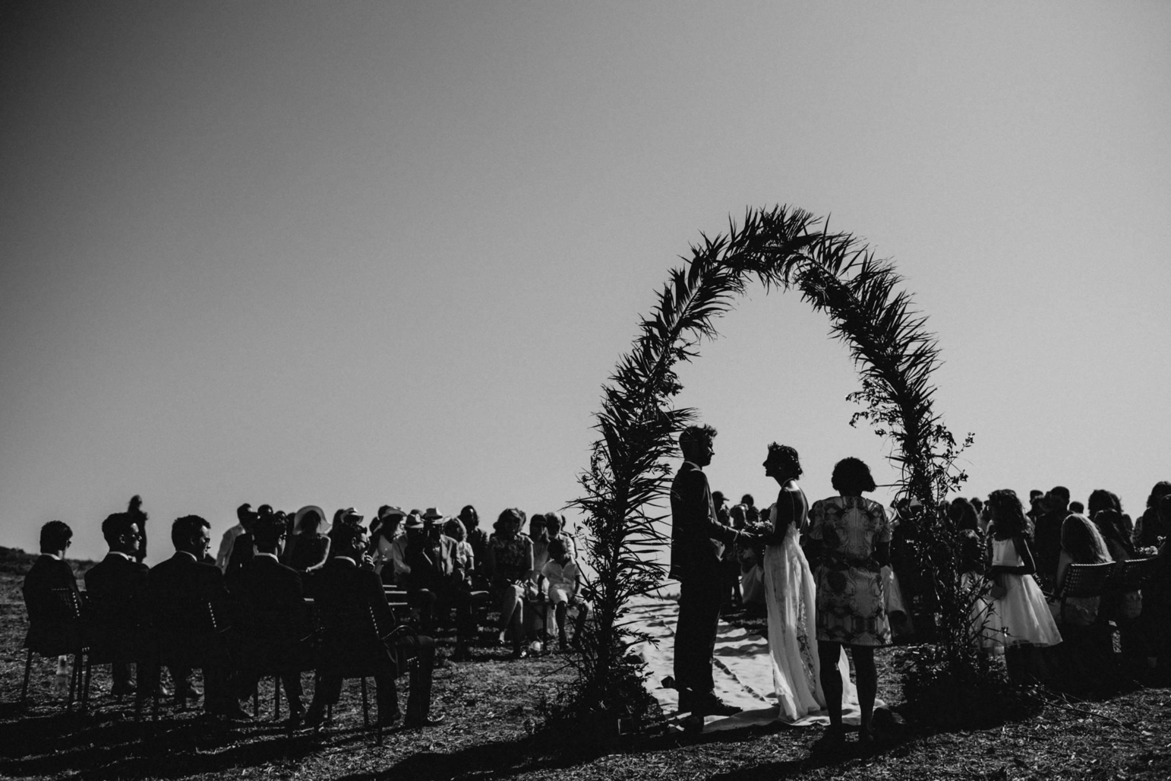 Heiraten auf Korsika