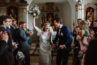 Bohemian Hochzeit Gut Thurnsberg Muenchen