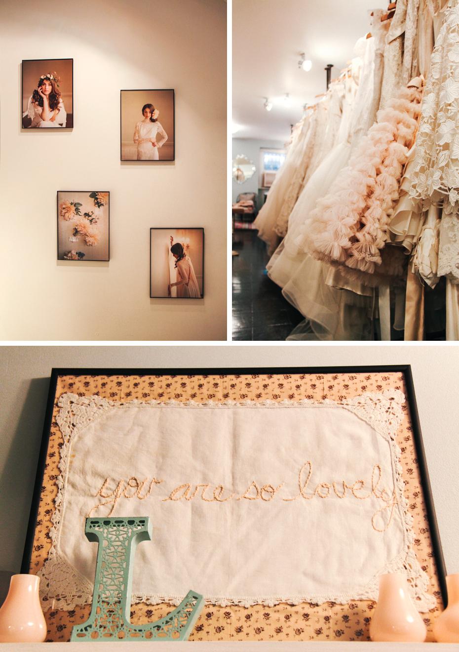 marketplace lovely bride york