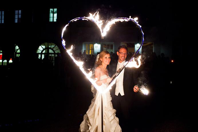 Hochzeitsfeuerwerk 06