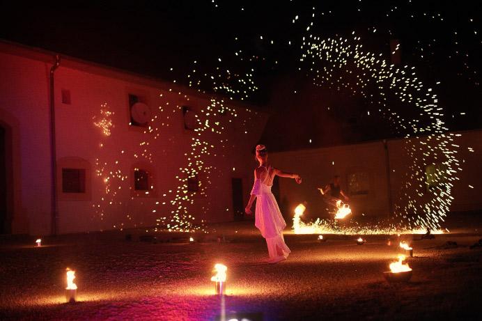 Hochzeitsfeuerwerk 11