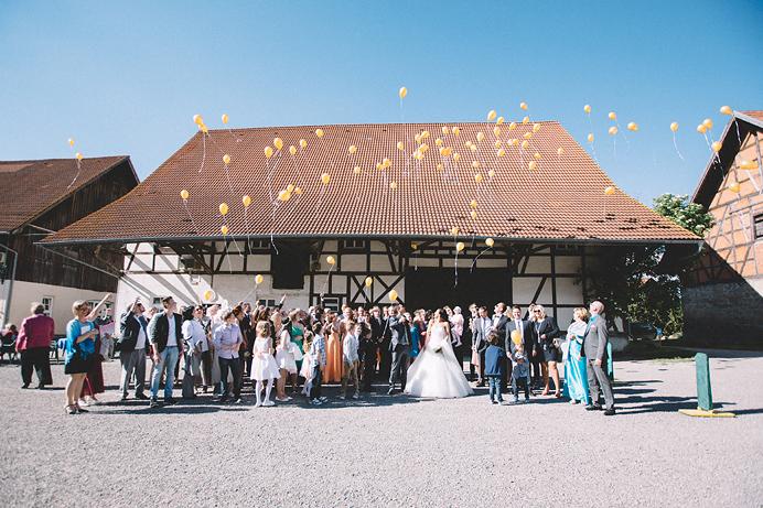 Alex Ginis Hochzeitsfotograf München  - Hochzeit im Hofgut Hohenstein